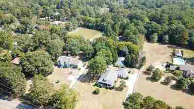 Bibb County Residential Lots & Land For Sale: 1019 Bass Road