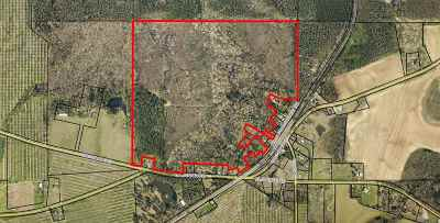 Perry Residential Lots & Land For Sale: Grovania