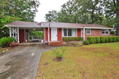 Warner Robins Single Family Home For Sale: 130 Mary Lane