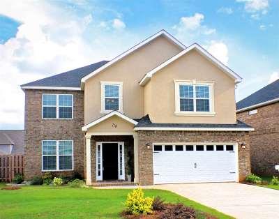 Warner Robins Single Family Home For Sale: 116 Regency Court