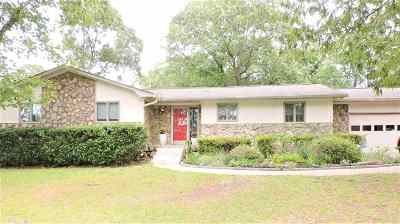 Warner Robins Single Family Home For Sale: 214 Horseshoe Drive