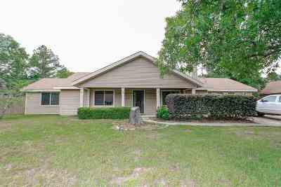 Warner Robins Single Family Home For Sale: 317 Cheyenne Drive