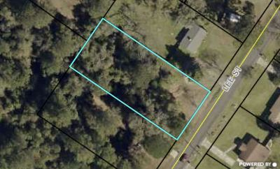 Perry Residential Lots & Land For Sale: 315 Lee Street