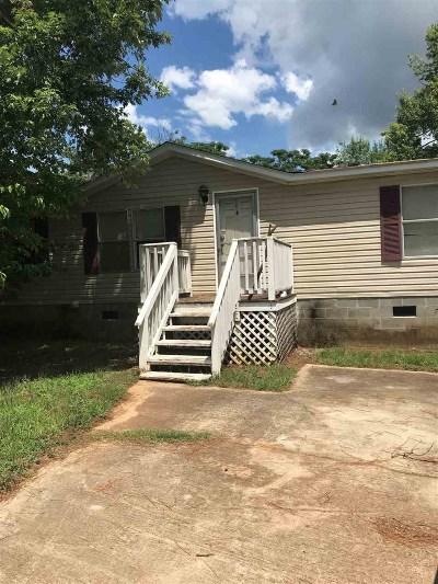 Single Family Home For Sale: 109 Marlin Terrace