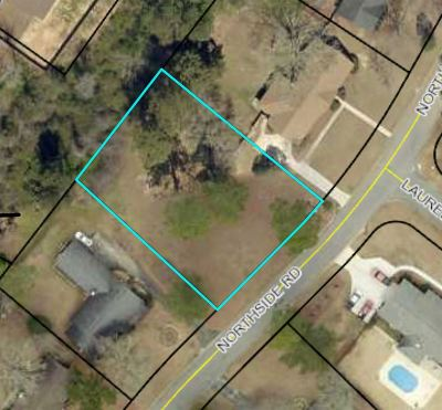 Perry Residential Lots & Land For Sale: 2015 Northside Road
