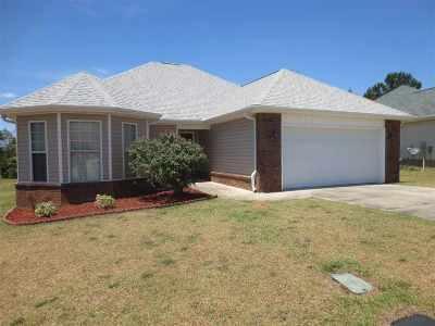 Warner Robins Single Family Home For Sale: 325 Laurel Woods Drive