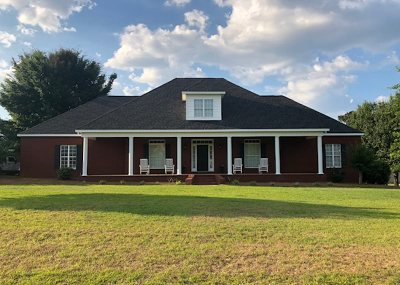 Perry Single Family Home Verbal Agreement: 112 Ruzic Drive