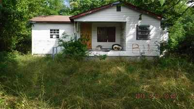 Macon Single Family Home For Sale: 858 Applewood Street