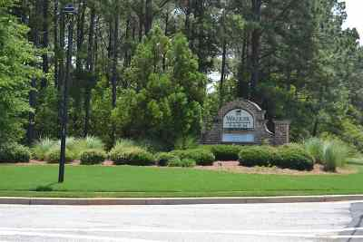Perry Residential Lots & Land For Sale: 200 Charles Gray Boulevard