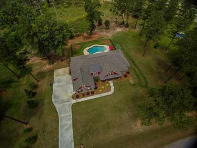 Single Family Home For Sale: 3002 Wiregrass Road
