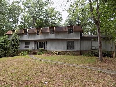 Macon Single Family Home For Sale: 5256 Rivoli Drive