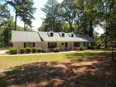 Byron Single Family Home For Sale: 605 Walker Road