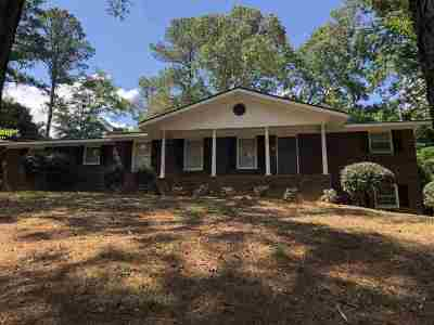 Warner Robins Single Family Home For Sale: 200 Wellston Drive
