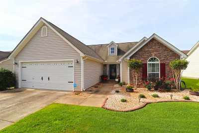 Single Family Home For Sale: 304 Timberwind Drive