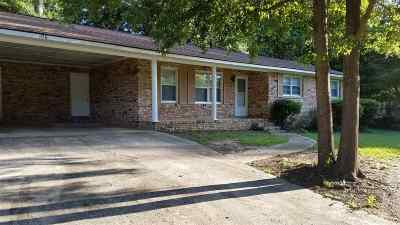 Byron Single Family Home For Sale: 106 Pine Ridge Drive