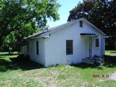 Macon Single Family Home For Sale: 3242 Darity Drive