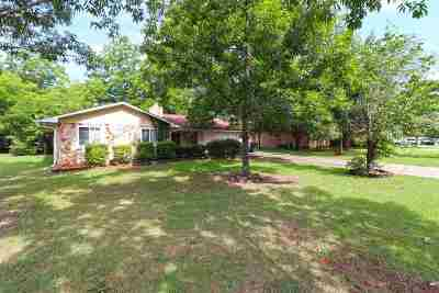 Warner Robins Single Family Home For Sale: 314 Wake Forest Drive