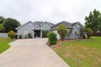 Warner Robins Single Family Home For Sale: 102 Bayberry Court