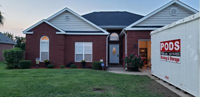 Warner Robins Single Family Home For Sale: 813 Loudon Hill