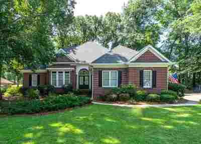 Warner Robins Single Family Home For Sale: 234 Falcon Crest