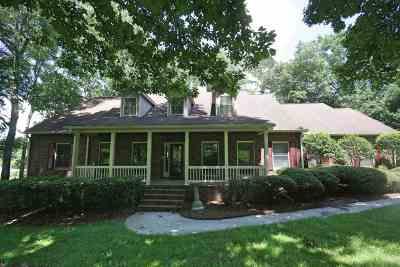 Single Family Home For Sale: 222 Fieldfare Drive
