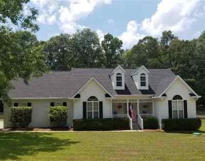 Macon Single Family Home For Sale: 111 Farwell Street