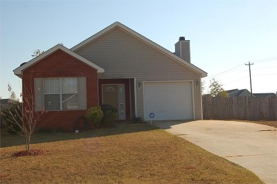 Bonaire Single Family Home For Sale: 101 Chadwyck Circle
