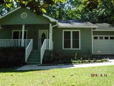 Macon Single Family Home For Sale: 1352 Greentree Parkway
