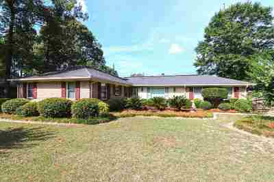 Warner Robins Single Family Home For Sale: 108 Via Eldorado Drive