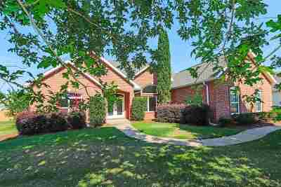 Single Family Home For Sale: 229 Hathersage Drive