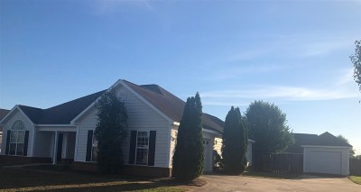 Warner Robins Single Family Home Verbal Agreement: 101 Gailey Court