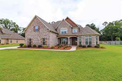 Single Family Home For Sale: 4040 Coosa Drive