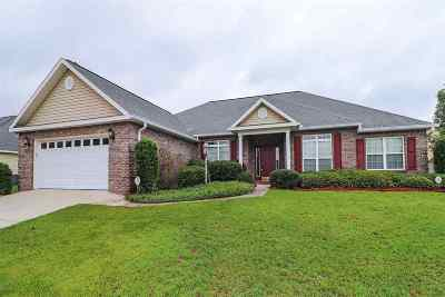 Warner Robins Single Family Home For Sale: 103 Seine Court