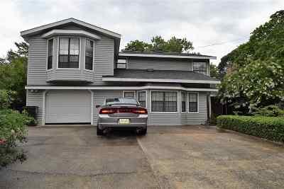 Warner Robins Single Family Home For Sale: 202 Audubon Way