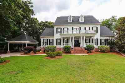 Warner Robins Single Family Home For Sale: 225 Steeplechase Run