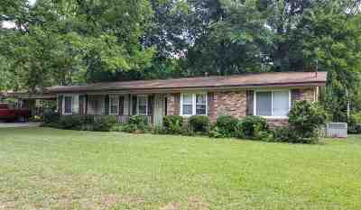 Warner Robins Single Family Home For Sale: 102 Heather Street