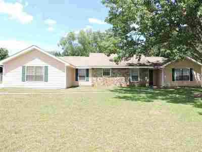 Rental For Rent: 121 Pine Bluff Drive