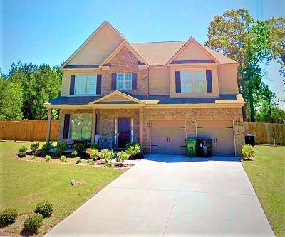 Byron Single Family Home For Sale: 119 Savannah Court