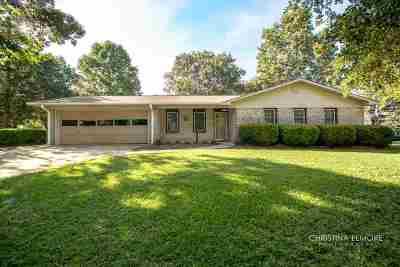Warner Robins Single Family Home For Sale: 302 Fieldstone Road