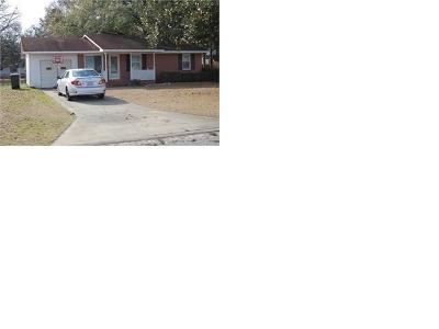 Warner Robins Single Family Home For Sale: 111 Corinth