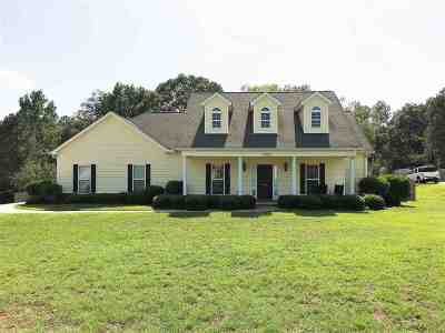 Rental For Rent: 3022 Chatooga Way