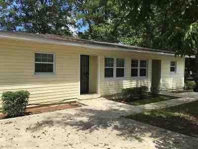 Rental For Rent: 105 B Georgia Avenue