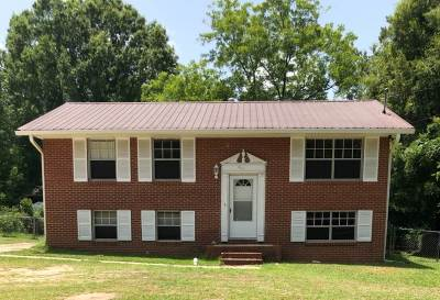 Warner Robins Single Family Home For Sale: 423 Alabama Avenue
