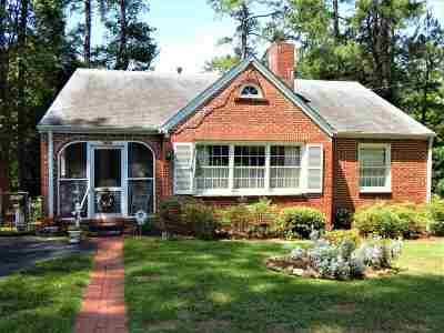 Macon Single Family Home For Sale: 1684 Foster Place