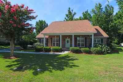 Warner Robins Single Family Home For Sale: 307 Erin Way