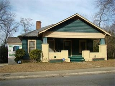 Macon Single Family Home For Sale: 1147 Edna Place