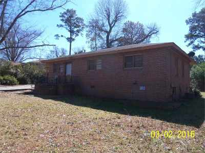 Macon Single Family Home For Sale: 1740 Downing Circle