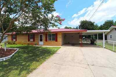 Warner Robins Single Family Home For Sale: 209 Debra Drive