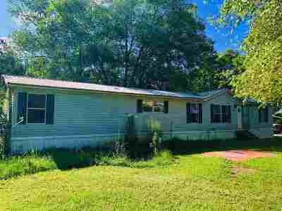 Macon Single Family Home For Sale: 254 Big Oak Road
