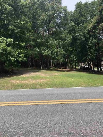 Warner Robins Residential Lots & Land For Sale: 243 Hatcher Road